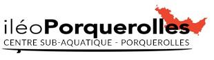 iléo Porquerolles Logo